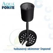 Tubusový skimmer Inpond