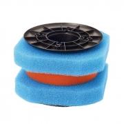 Replacement foam set FiltoClear 3000, náhradní sada molitanů pro FiltoClear 3000