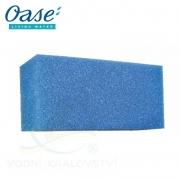 Náhradní filtrační houba modrá BioTec 12 - Replacement foam blue BioTec 12