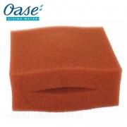 Replacement foam red, náhradní molitany (pěnovky) červené - jemné, Oase BioTec 5 / 10 / 30