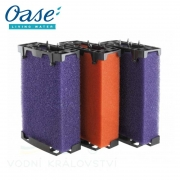 Set filtračních hub pro FiltoMatic 14000/25000 CWS - Filtercartridge set FiltoMa CWS 14/25000, 6000/12000