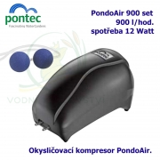 Pontec PondoAir Set 900