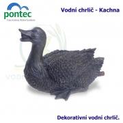 Water Spout Duck - Vodní chrlič kachna