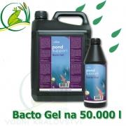 Bacto Gel Jumbo 5 l - startovací bakterie, na 50-100.000 litrů, startovací bakterie do filtrů a filtračních systémů, nové balení