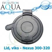 Nexus víko 300/310/320