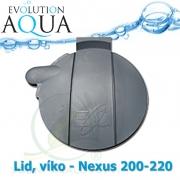 Nexus víko 200/210/220