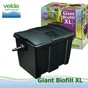 Velká kazetová filtrace GIANT XL, pro jezírka do 60.000 litrů