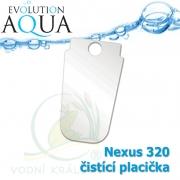 Nexus Inlet Plate - doodkalovací vstupní destička pro modely 300/310/320