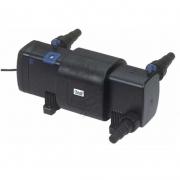 Oase UVC zářič Bitron C 18 Watt s automatickým čištěním, kontrolkou funkčnosti, regulovatelnou bypass technologií