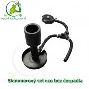 Skimmerový set eco bez čerpadla