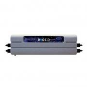 UVC zářič Evolution Aqua EVO 110 Watt PLUS -drain, profi UV zářič s vypouštěcím ventilem - Použité zboží!!!