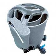 Eazy Pod, nejuniverzálnější filtrace na trhu, pro jezírka od 5-150m3 - Použité zboží!!!