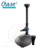 Fontánový set - Oase Aquarius Fountain Set Eco 9500, max. průtok 9500 l/h, výtlak 5,2 m, příkon 125W,
