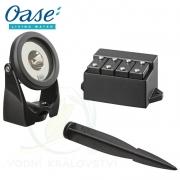 LED osvětlení jezírek a zahrad - LunAqua Power LED Set 1