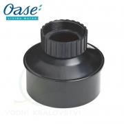Trubková přípojka - Pipe connector AquaMax Eco DA75/DA110