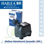 Interiérová univerzální čerpadla Hailea HX-800, 285 litrů/hod, max. výtlak 0,5 m, příkon 3W,