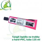 Tangitlepidlonatrubkyahard - PVC,tuba125ml