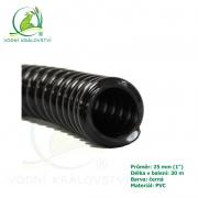 Jezírková hadice POND-STANDARD-PLUS 25 mm (1)