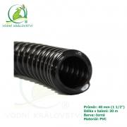 Jezírková hadice POND-STANDARD-PLUS 40 mm (1 1/2)