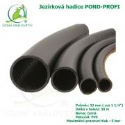 Jezírková hadice POND-PROFI 32 mm ( cca 1 1/4)