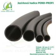 Jezírková hadice POND-PROFI 40 mm (1 1/2)