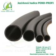 Jezírková hadice POND-PROFI 50 mm (2)