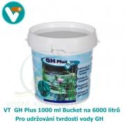 VT GH Plus 1000 ml Bucket na 6000 litrů, přípravek pro zvýšení tvrdosti vody v jezírku