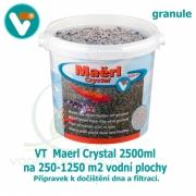 VT  Maerl Crystal 2500 ml, minerální přírodní produkt na cca 250-1250 m2 plochy