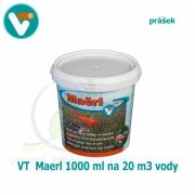 VT  Maerl 1000 ml, minerální přírodní produkt na cca 20 m3 vody