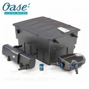 BioTec Screenmatic Set 18 (model 54000 set) pro jezírka do 60 m3, čerpadlo Aquamax Premium 16000 ECO, výtlak 5,2 m, UV-C Bitron 55C, bakterie Pure bomb + Pure 1000ml za 1250Kč zdarma