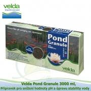 Pond Granule 3000 ml na 5-20 m3, pro snížení pH, tvrdosti vody a úpravu stability vody