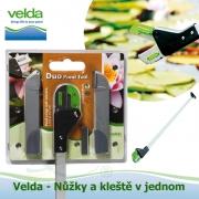 Nůžky a kleště v jednom, Velda - Duo Pond Tool