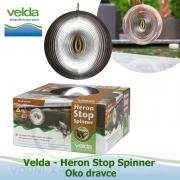 Oko dravce - Velda Heron Stop Spinner