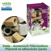 Velda Ammonium Filtermedium 5000 ml- na odbourávání čpavku
