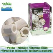 Velda - Nitraat Filtermedium 5000ml, na odbourávání dusičnanů a dusitanů