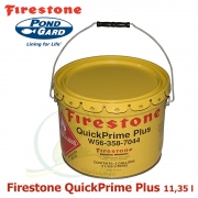Firestone QuickPrime Plus, spojovací lepidlo 11,36 litru/3 US gal