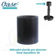 Náhradní plovák pro skimmer Oase AquaSkim 20