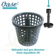 Náhradní koš pro skimmer Oase AquaSkim 40