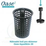 Náhradní koš pro skimmer Oase AquaSkim 20
