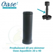 Prodlužovací díl pro skimmer Oase AquaSkim 20 a 40