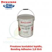 Firestone kontaktní lepidlo, Bonding Adhesive, 3,8 litrů