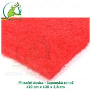 Filtrační deska Red-X 110x100x4 cm
