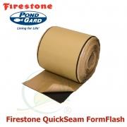Firestone QuickSeam FormFlash, pružná záplata 22,5 cm x 15,25 m