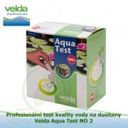 Profesionální test kvality vody na dusitany - Velda Aqua Test NO 2