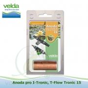 Anoda pro I-Tronic, T-Flow Tronic 15