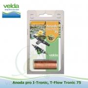 Anoda pro I-Tronic, T-Flow Tronic 75