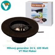 Mlhový generátor 24 V, 105 Watt - VT Mist Maker