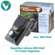 Regulátor výkonu 800 Watt - VT Power Regulator