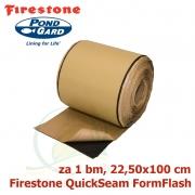 Firestone QuickSeam FormFlash, pružná záplata 22,5 cm x 1 m