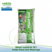 Sázecí substrát 20 l - Velda Plant Soil Moerings